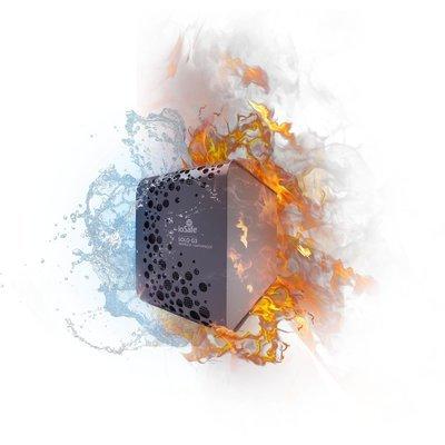 Disque dur externe 4T SOLO G3 hydrofuge/ignifuge SK4TB-MAC de Iosafe