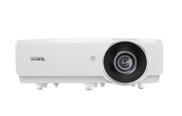 Projecteur WXGA DLP 4200 Lumens de Benq