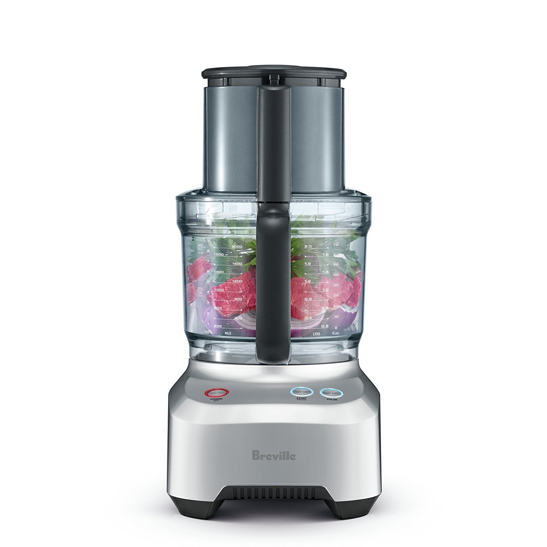 Robot culinaire Sous Chef™ 12 de Breville