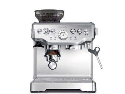 Machine à Espresso the Barista Express® de Breville