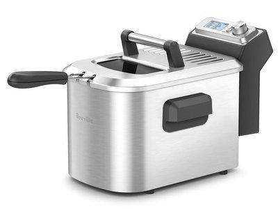 Friteuses Smart Fryer™ de Breville
