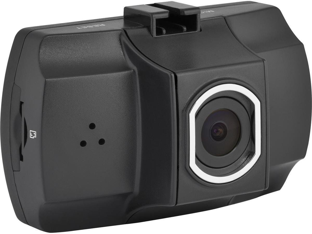 DASH CAM IP200 de Cobra