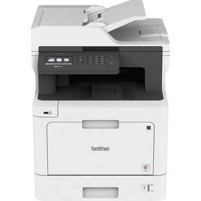 Imprimante laser multifonction MFC-L8610CDW de Brother