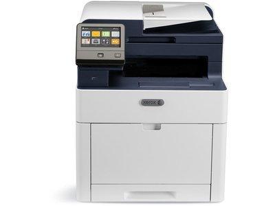 Imprimante WorkCentre ®  couleur  6515/DNM  de Xerox ®