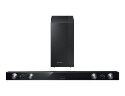 Barre de son 290W 2.1 HW-J430/ZC de Samsung