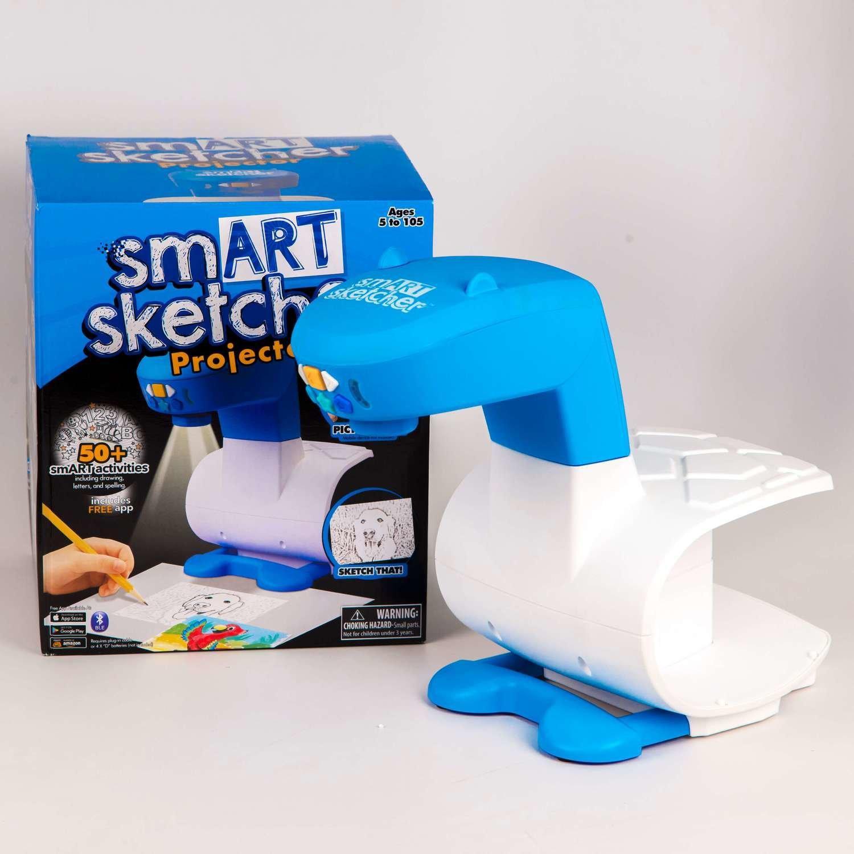 Projecteur  smART sketcher ™ de FlyCatcher
