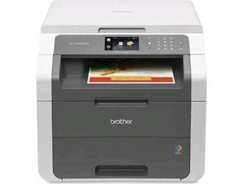 Imprimante numérique couleur HL-3180CDW de Brother