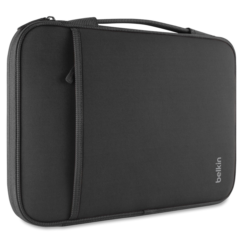 """Sacoche pour MacBook Air 11"""", petits Chromebook et autre ordinateur portable 11"""""""
