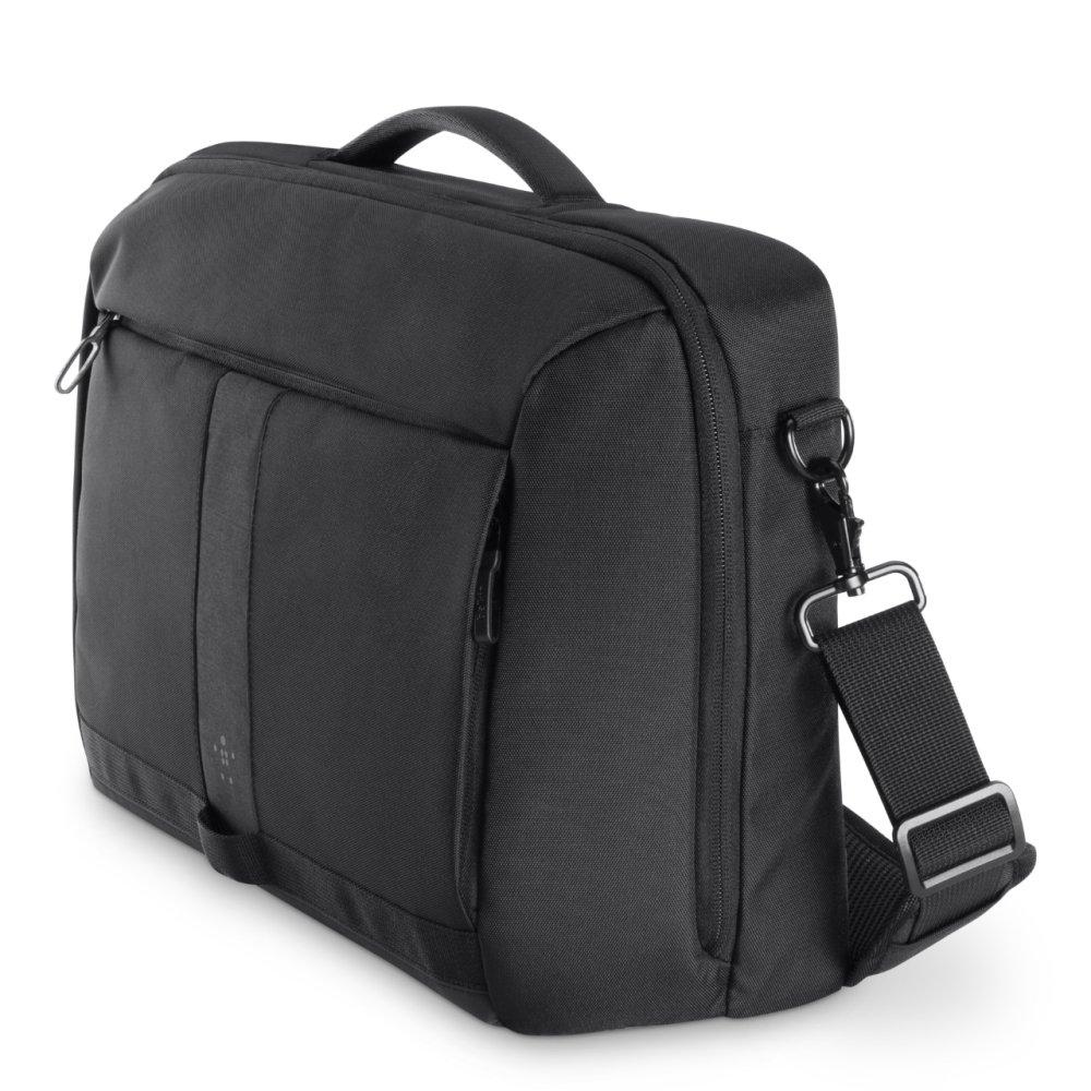 Sacoche Active Pro pour ordinateur portable de 15.6po et tablette 10.5po noir de Belkin