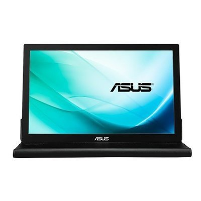 Moniteur portable Full HD MB169B+ alimenté en USB de Asus