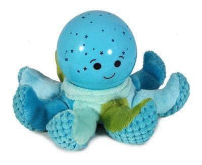 Pieuvre lumineuse bleu BGA96-BL de Cloudb
