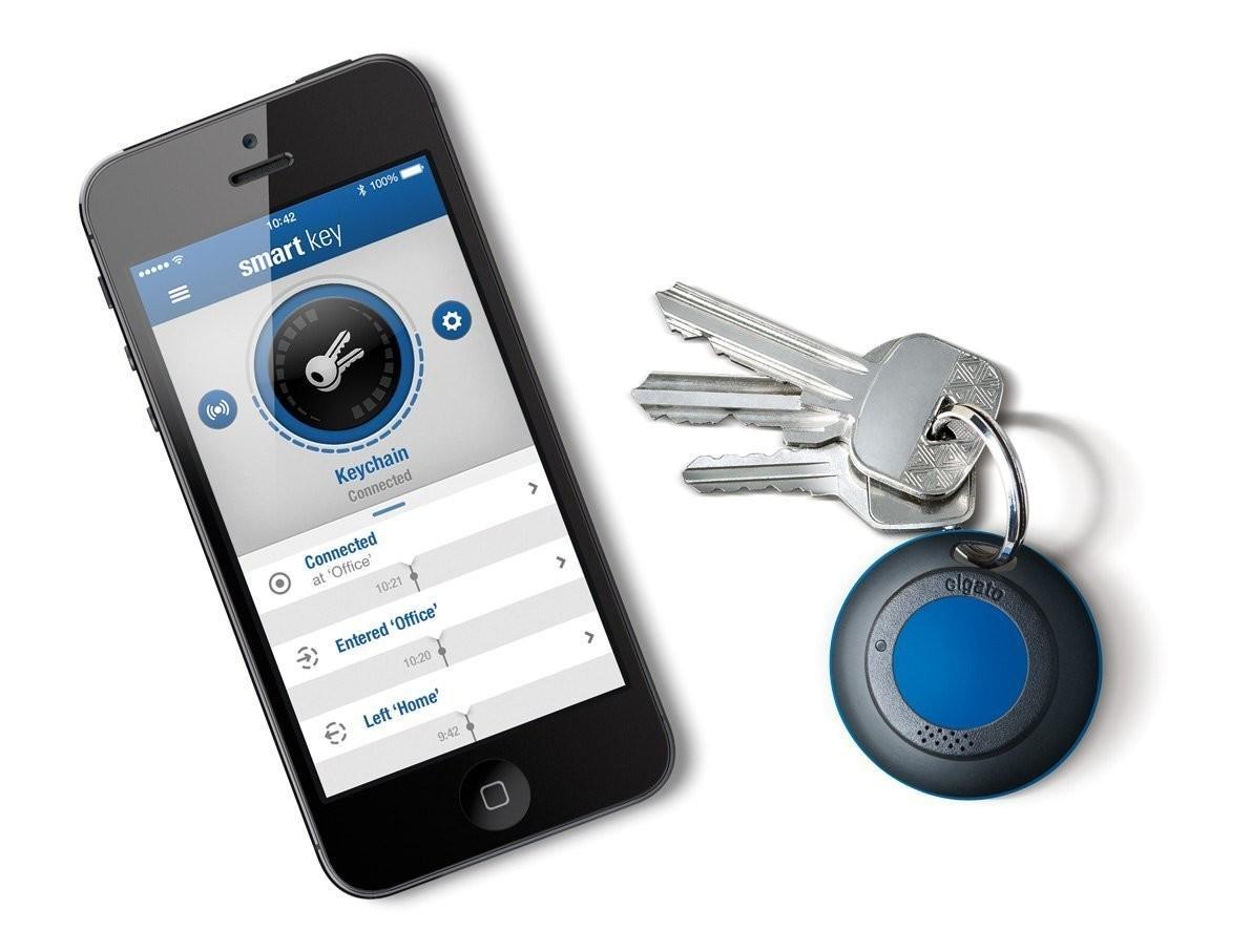 Smart key pour appareil apple de Elgato