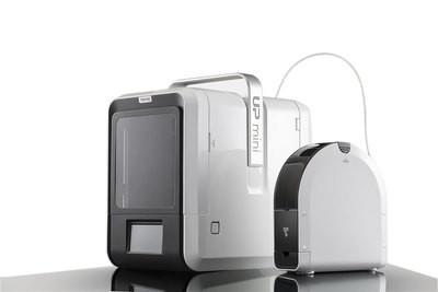 Imprimante 3D UP mini 2 de Tiertime