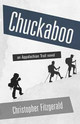 A young adult novel set on the Appalachian Trail.