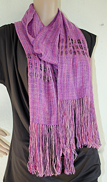 Summer Breeze Scarf