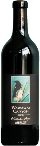 2008 Merlot - Private Reserve