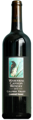 2010 Cabernet Franc - Private Reserve