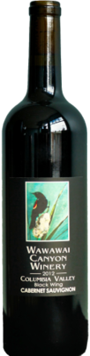 2012 Black Wing - Cabernet Sauvignon