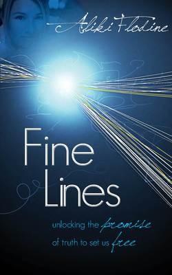 BOOK  Fine Lines