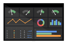 Bi4Ci Dashboards Monthly