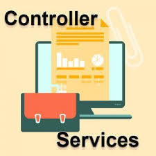 Plus Controller  Service  Monthly