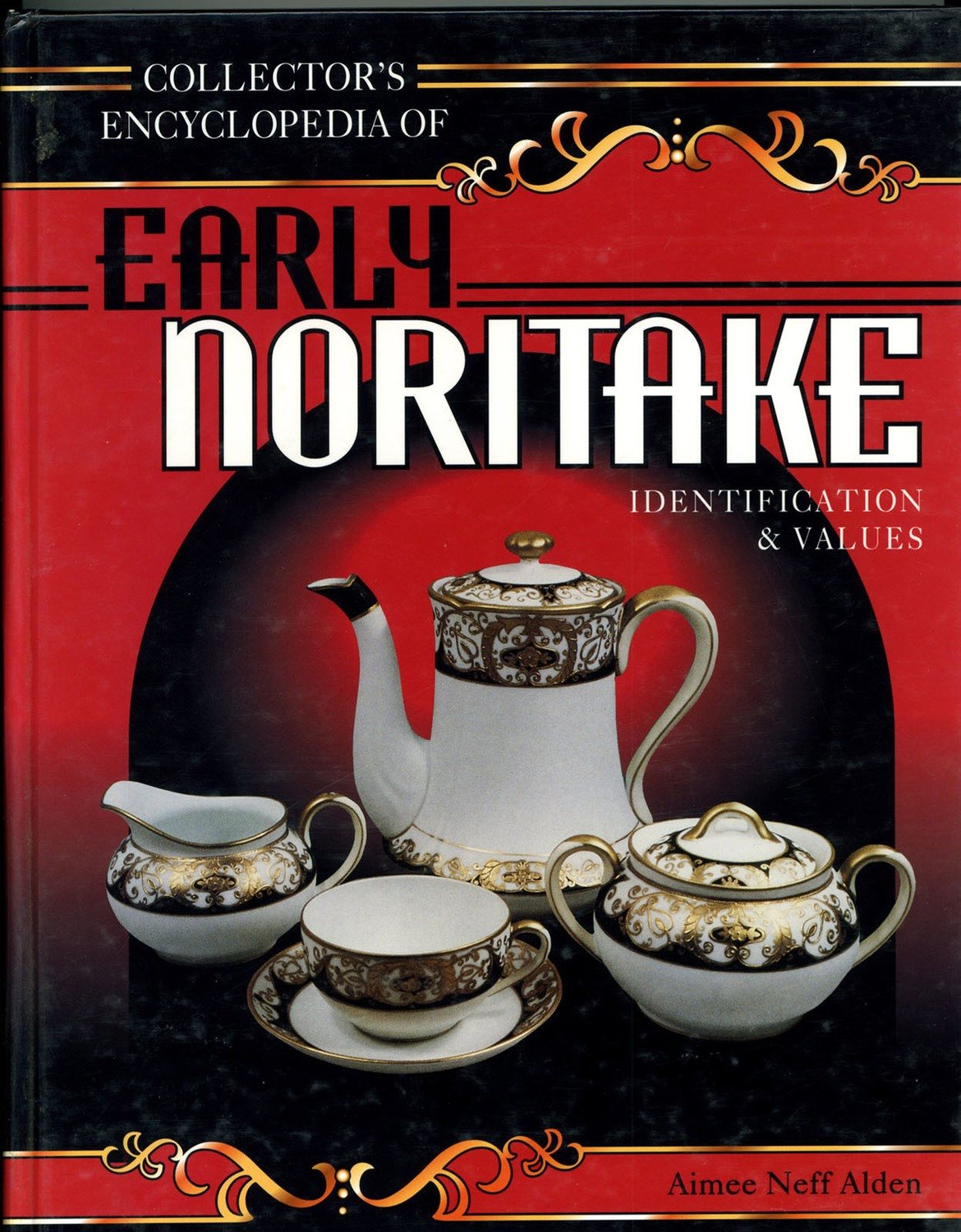 Early Noritake Identification and Values