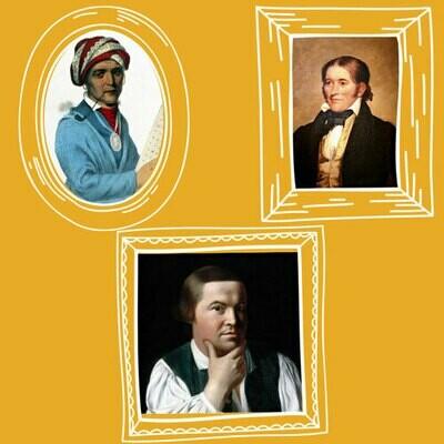 Biographies Bundle