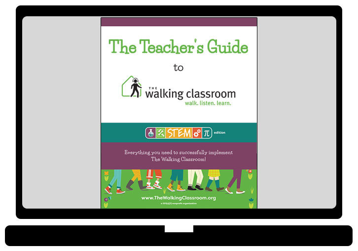STEM Teacher's Guide [Electronic Version]
