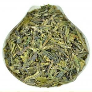 Yunnan, Bao Hong Green Tea