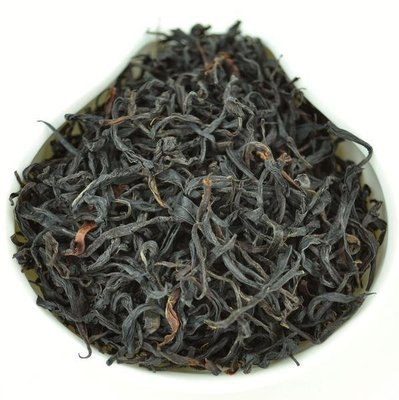 Wild Tree, High Altitude Purple Leafed Red Tea from Feng Qing, Lincang