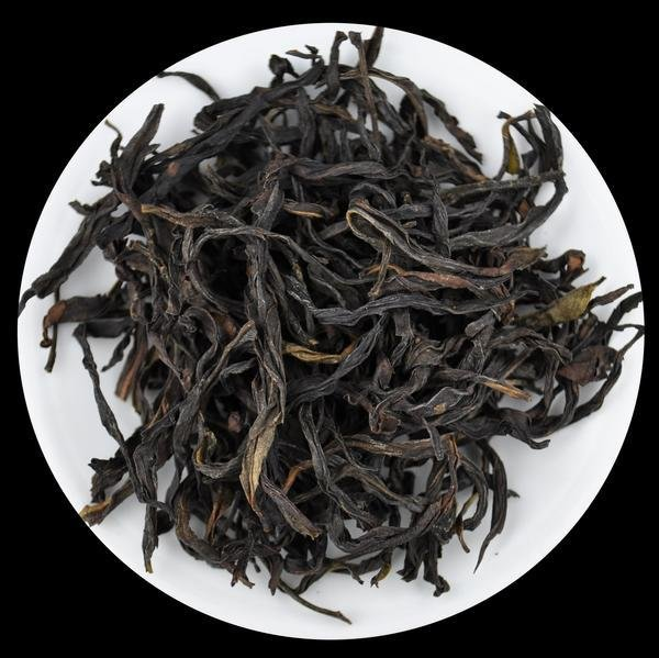 Bai Ye (White Leaf) Dan Cong Oolong from Ling Tuo Village