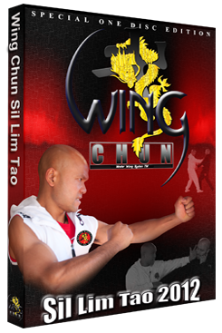 Sil Lim Tao 2012