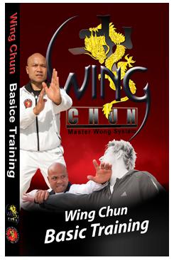 Wing Chun Basic Training