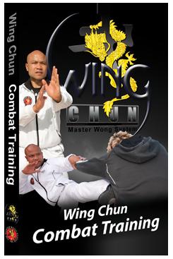 Wing Chun Combat Training