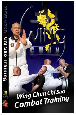 Chi Sao Combat Basic Training