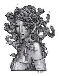 Medusa Loc Oil