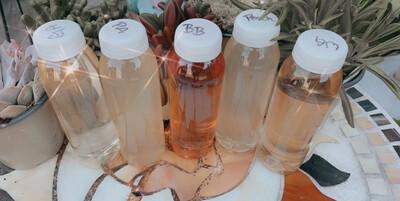 Fruit Vinegar Drink
