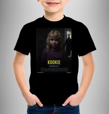 Kid's T-Shirt (boys & girls)