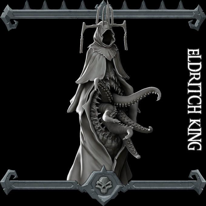 Eldritch King