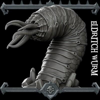 Eldritch Wurm
