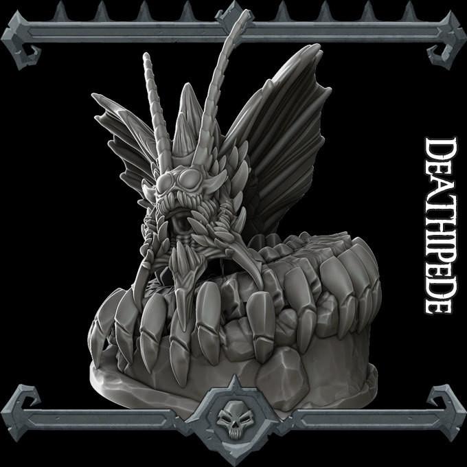 Deathipede