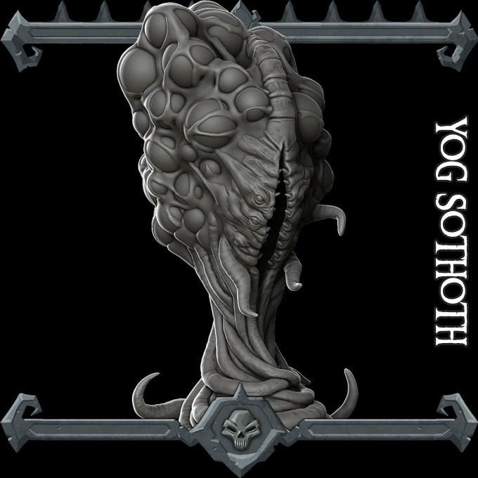 Yog Sothoth
