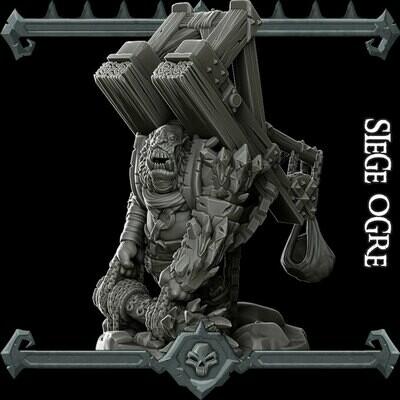 Siege Ogre