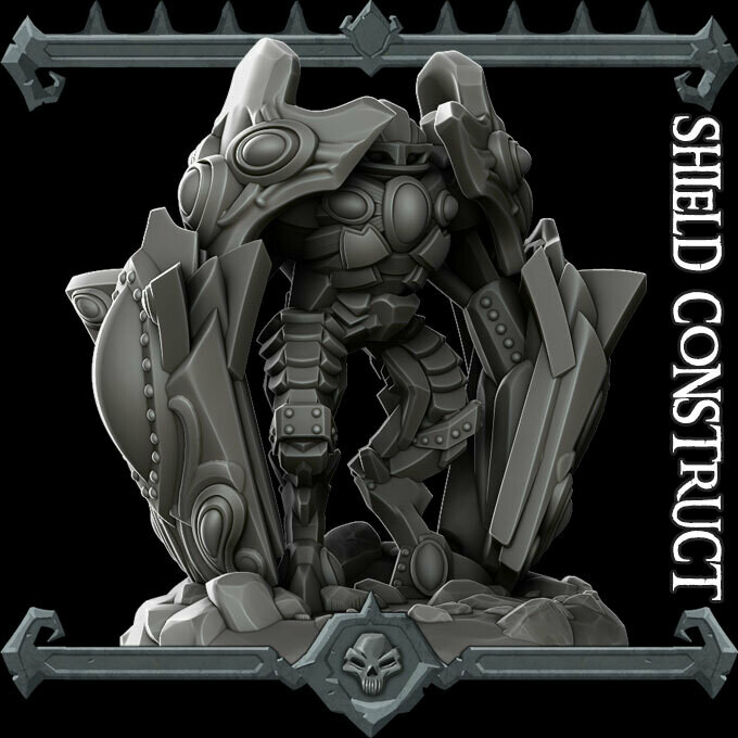Shield Construct