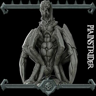 Plainstrider