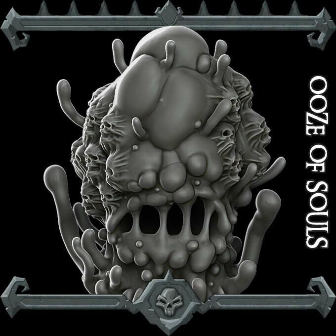 Ooze of Souls