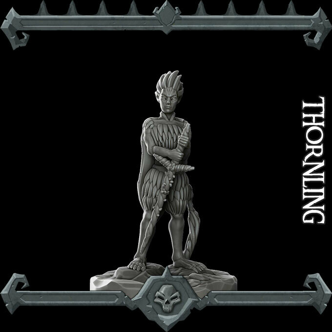 Thornling