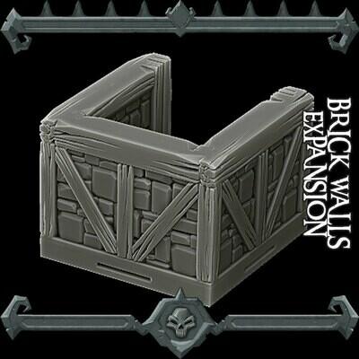 Brick Walls Expansion