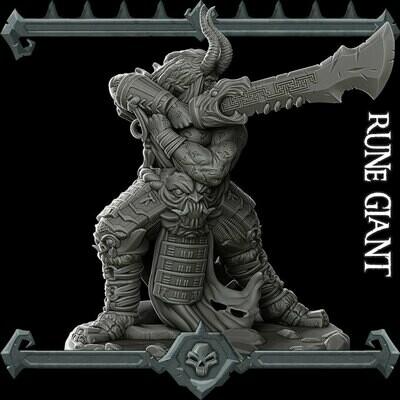 Rune Giant