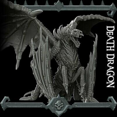 MM Death Dragon